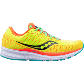 saucony Ride 13 Shoes Women, mutant